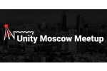 Unity Moscow Meetup #3