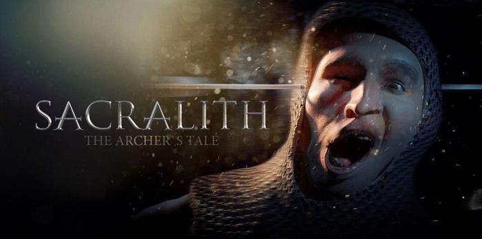 SACRALITH: The Archer`s Tale