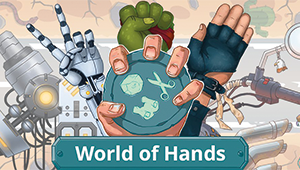 World of Hands