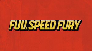 Full speed fury