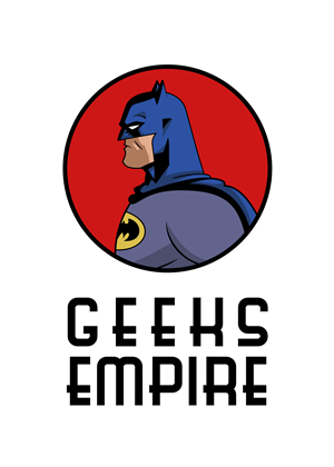 Geeks Empire